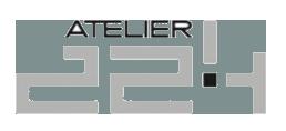 Logo Atelier 224